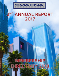 2018 Annual Report and Membership Directory